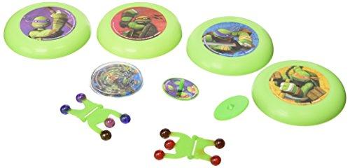 Ninja Turtles 24 tlg. Mitgebselset