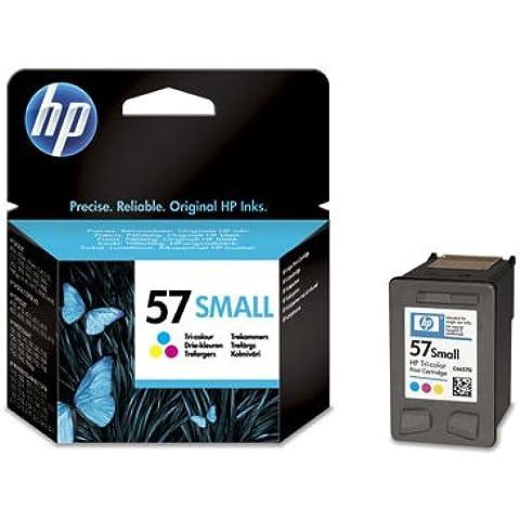 HP C6657GE Inkjet / getto d'inchiostro Cartuccia