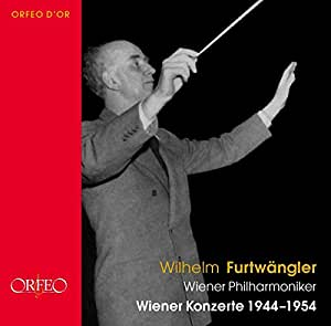 Wiener Konzerte 1944-1954
