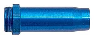 Team Associated Blue Shock Body, Frontal, 1.02en Stroke