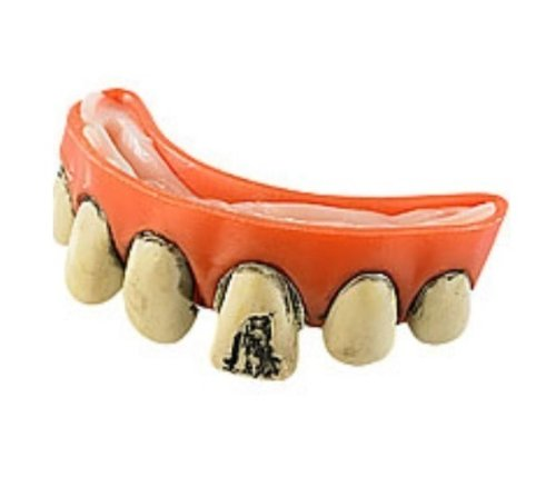 Falsche Zähne