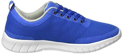 Suecos® Alma, Chaussures de sport mixte adulte Bleu (blue)