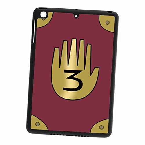 Gravity Falls - Journal 3 Case iPad Mini