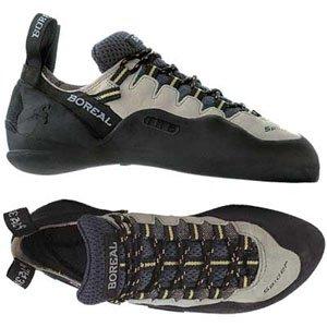 Boreal Kletterschuhe Joker Plus Velcro Kletterschuhe Herren