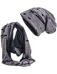 Amazon.de: Mütze, Schal & Handschuh-Sets: Bekleidung