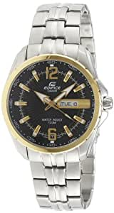 Casio Edifice EF-131D-1A9V Japon importation