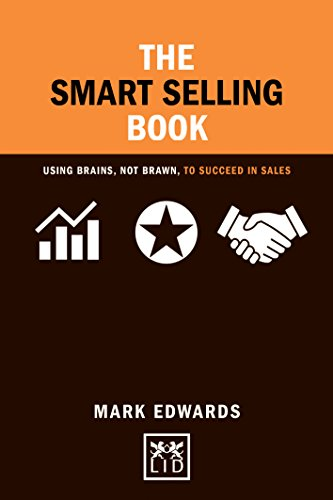 Smart Selling Book Brains Brawn (Concise Advice)