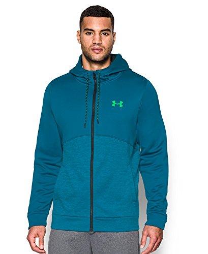under-armour-herren-storm-af-icon-fz-hoodie-fitness-sweatshirts-grun-xs
