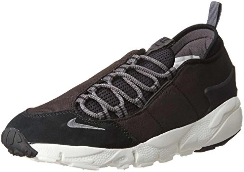 Nike scarpe da da da ginnastica Air Footscape NM MOD. 852629 nero | Di Prima Qualità  62ad58