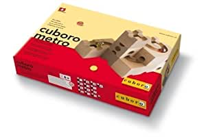 cuboro metro - the tube system (24 cubes)