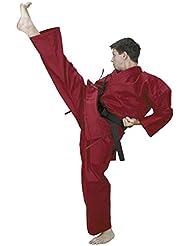 FUJI MAE - Kimono Rouge
