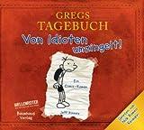 Gregs Tagebuch - Von Idioten umzingelt! von Jeff Kinney Ausgabe 14 (2012)