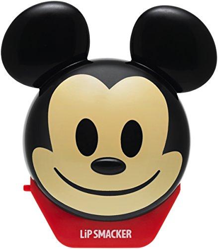 (Markwins Lip Smaker Disney Emoji Micky Lippenpflegestift – Cookies N Cream Geschmack)