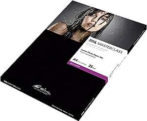 SIHL Direct Fotopapier MASTERCLASS Lustre Photo Paper 12033984 DIN A3 300 g/m² 25 Blatt