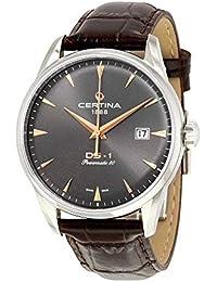 Certina DS Powermatic 80 C029.807.16.081.01 Reloj Automático para hombres Reserve
