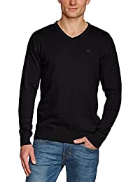 Blend 700358 - Pull - Col V - Manches Longues - Homme