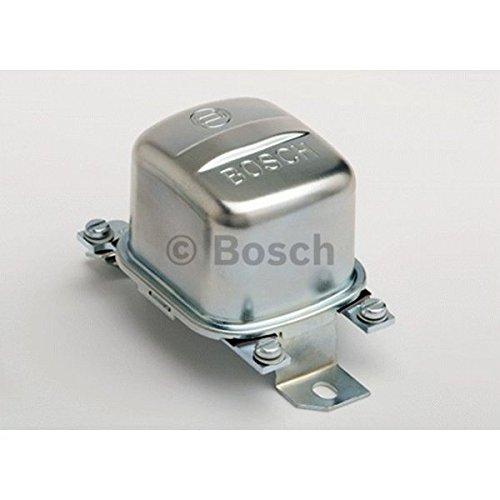 Regulador del alternador (BOSCH): F 026 T02 200