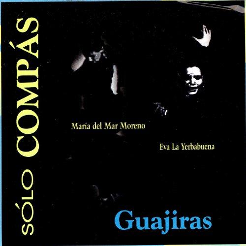 Guajiras lenta con guitarra flamenca 120