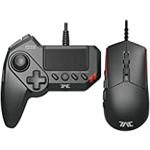 Hori Tactical Assault Commander G1 For PS4 PS3 PC Hybrid Grip Controller For FPS Games