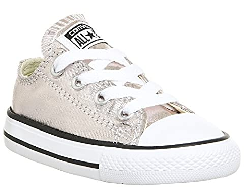 Converse Chuck Taylor All Star Ox Rose Quartz Textile 26 EU