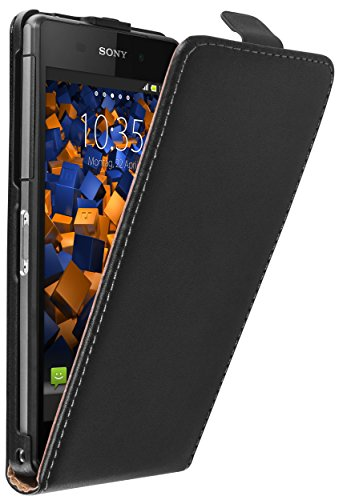 mumbi Flip Case für Sony Xperia Z2 Tasche