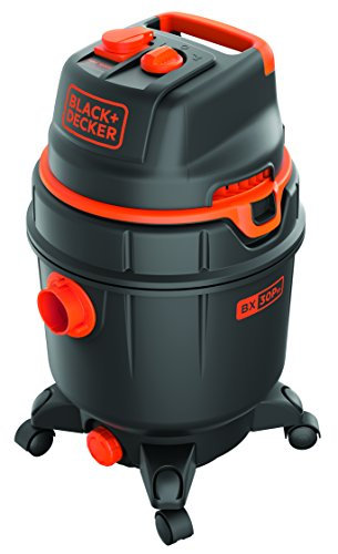 Black Decker 51687 Aspiradora industrial