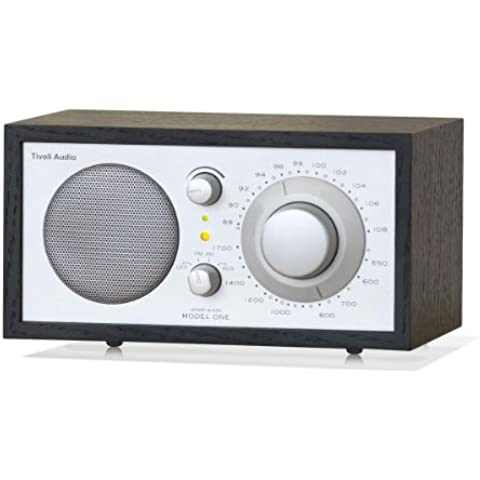 Tivoli Audio - Radio portátil model one
