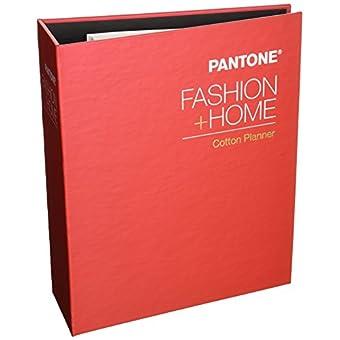 Pantone FHI Planificador de Algodón FFC205