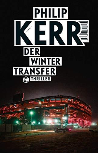 Der Wintertransfer: Thriller (Chelsea-figuren)