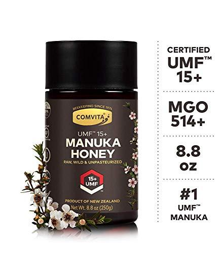 Comvita Manuka Honig UMF15+ MGO514 250g - Nz Manukahonig Health