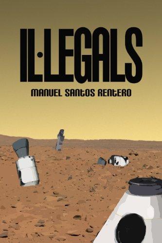 Il·legals (Catalan Edition) por Manuel Santos Rentero