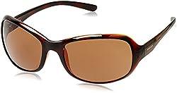 Fastrack Cateye Sunglasses (Multi-Color) (P180BR1F)