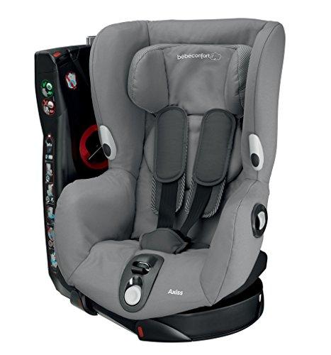 Bébé Confort Siège auto Axiss Groupe 1 Concrete Grey