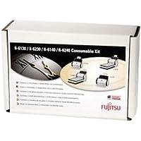 Fujitsu CON-3540-011A Consumable Kit pour scanner et imprimante fi-6130/6130Z/6230/6230Z/6140/6140Z/6240/6240z/