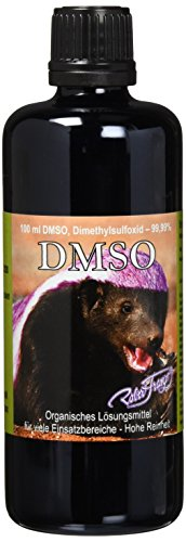 Robert Franz DMSO, 100 ml -