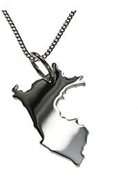 4f3cc0109d71 Perú Colgante 925  con cadena de plata (1