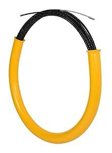 C k 495056 aiguille tire fil en acier fibro composite 6 mm bricolage - Aiguille tire fil 50 m ...