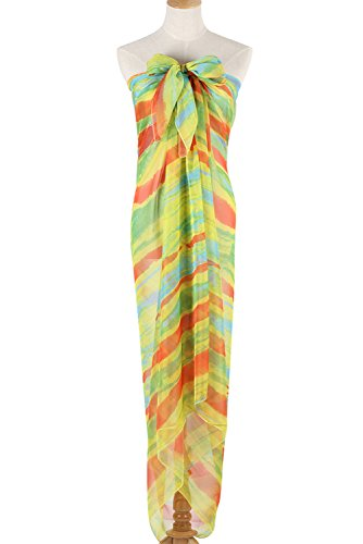 pb-soar-xxl-womens-ladies-sarong-pareos-wrap-beach-cover-up-swimwear-pareo-dress-with-colorful-strip