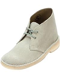 Clarks Originals Desert, Boots femme