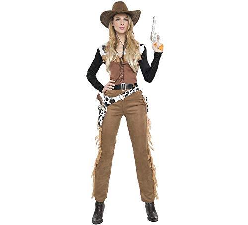 Disfraz de Vaquera Texas para mujer