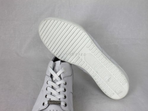 Bikkembergs , Baskets pour homme Blanc - Blanc