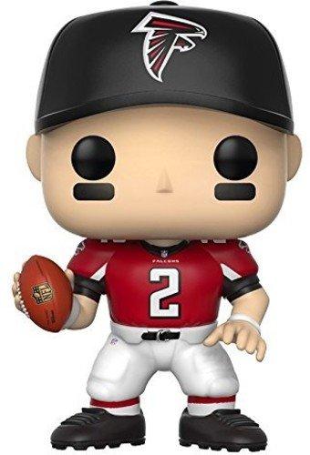 NFL Figura de vinilo Matt Ryan Falcons Home Funko 20164