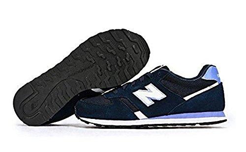 New Balance , Damen Sneaker BP - NAVY LILLAC