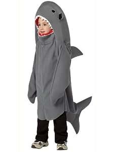 Enfant Requin Mer Ocean poisson Animaux Déguisement