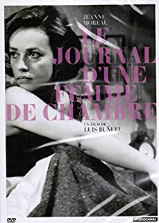 Tagebuch einer Kammerzofe / Diary of a Chambermaid ( Le journal d'une femme de chambre )