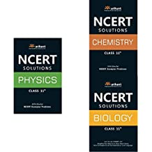 NCERT Solutions for Physics /Chemistry / Biology Class 11