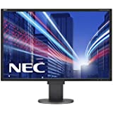 NEC MultiSync EA305WMi 75,7cm 29,8 Zoll LCD with LED backlight IPS panel 2560x1600 DVI-I DisplayPort HDMI
