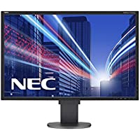 NEC MultiSync EA305WMi 75,7cm 29,8 Zoll LCD with LED backlight IPS panel 2560x1600 DVI-I DisplayPort HDMI
