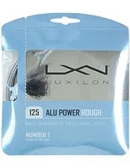 Wilson Luxilon Alu Power Rough 1,25mm/12,2m - Cordage