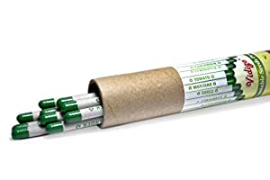 VIDIGOSEED Plantable Seed Pencil (White)